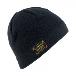 Burton Ember Fleece true black