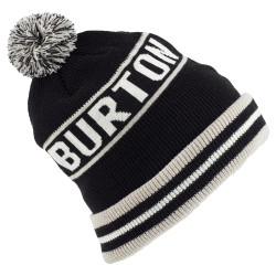 Burton Trope true black