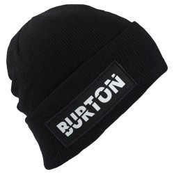 Burton Whatever true black
