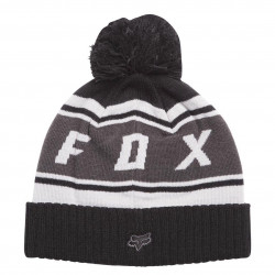 Fox Black Diamond Pom black