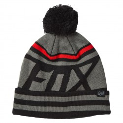 Fox Fist Up black