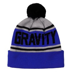 Gravity Buddy blue