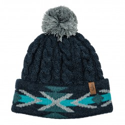 Nitro Cable Navajo heather midnight