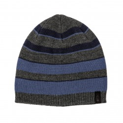Nitro Stripes heather smoke/navy