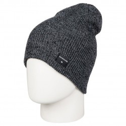 Quiksilver Cushy Slouch charcoal heather