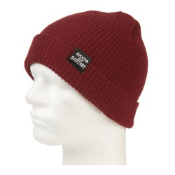 Thrasher Skate And Destroy maroon