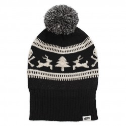 Vans Campfire Beanie holiday black
