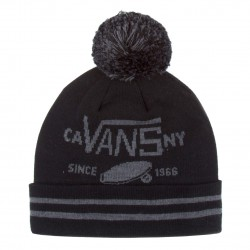 Vans Full Patch Pom black