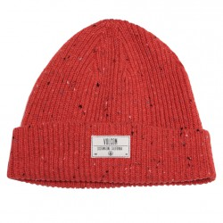 Volcom Volcom Speckle why rock red
