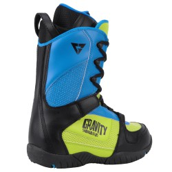 Gravity Rise black/blue 2011/2012