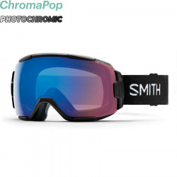 Smith Vice white vapor 2020/2021