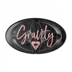 Gravity Sirene Mat black 2019/2020