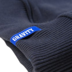 Gravity Contra grey/lime 2011/2012
