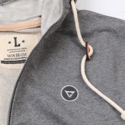 Gravity Icon 2 grey heather 2012/2013