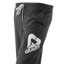 Gravity Elsa black heather 2012