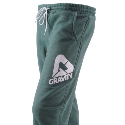 Gravity Elsa emerald heather 2011
