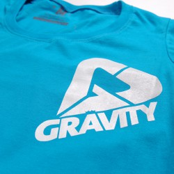 Gravity G-Heart turquoise 2011/2012