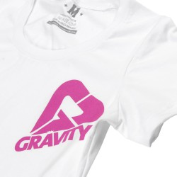 Gravity G-Heart white 2011
