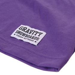 Gravity Nanuk purple 2011/2012