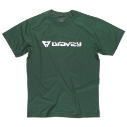 Gravity Scratch green 2011/2012
