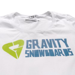 Gravity Sublime white 2011/2012