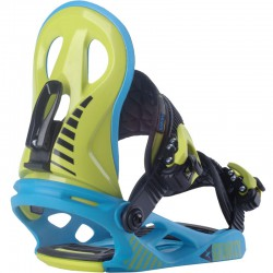 Gravity G1 Jr blue 2011/2012