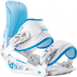 Gravity G1 Lady white/blue 2010/2011