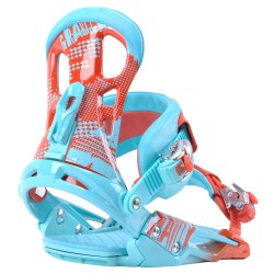 Gravity G3 blue/red 2011/2012