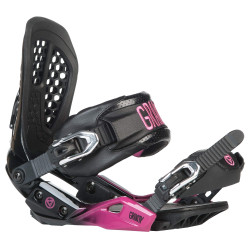 Gravity G3 Lady black/pink 2013/2014