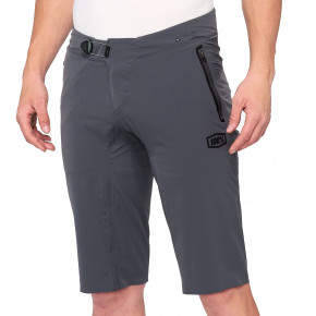 Go to the product 100% Celium Shorts charcoal 2020