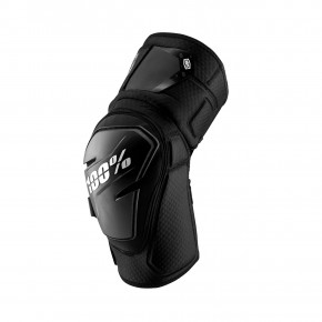 Go to the product 100% Fortis Knee Guard black 2020