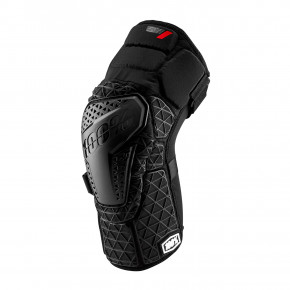 Go to the product 100% Surpass Knee Guard black 2020