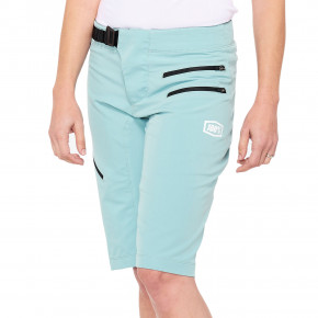 Go to the product 100% Wms Airmatic Shorts seafoam 2020