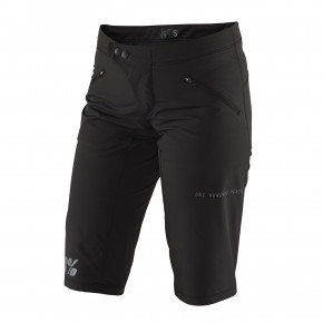 Go to the product 100% Wms Ridecamp Shorts black 2020