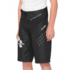 Go to the product 100% Youth R-Core Shorts black 2020