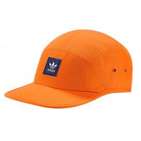 7b0fcd702 Prejsť na produkt Šiltovka Adidas 3Mc Five-Panel orange/black 2019