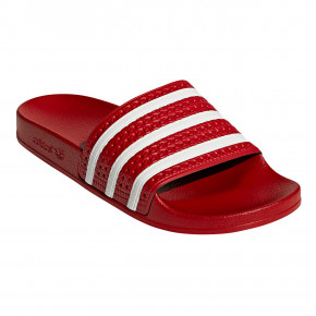 Go to the product Adidas Adilette scarlet/white/scarlet 2019