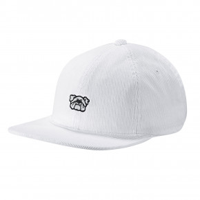 Go to the product Cap Adidas Bulldog Six-Panel white 2019