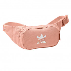 Go to the product belly bag Adidas Essential Crossbody dust pink 2019