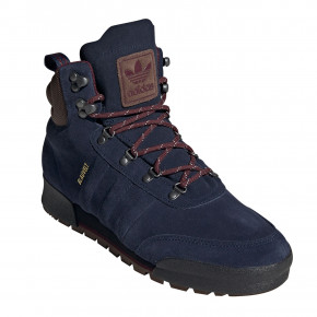 Go to the product Winter shoes Adidas Jake Boot 2.0 collegiate navy/maroon/brown 2019