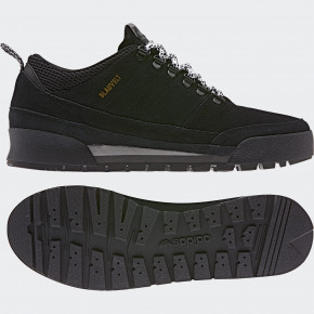 Go to the product Winter shoes Adidas Jake Boot 2.0 Low core black/carbon 2019