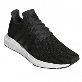 Go to the product Sneakers Adidas Swift Run black/carbon/core black/mdm gr 2019