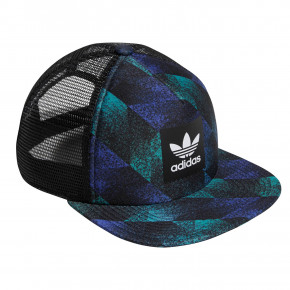 Go to the product Cap Adidas Towning Trucker multicolor 2019