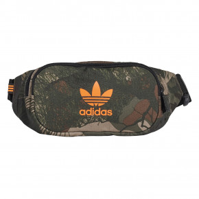 Go to the product Fanny pack Adidas Waistbag Camo hemp/multicolor 2020