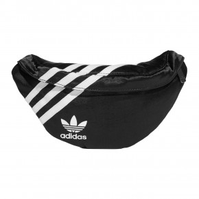 Go to the product Fanny pack Adidas Waistbag Nylon black 2020
