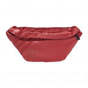 Go to the product Fanny pack Adidas Waistbag Nylon legacy red 2020