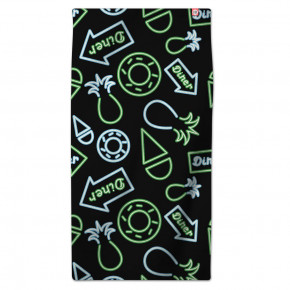 Go to the product After Beach Towel black 2020