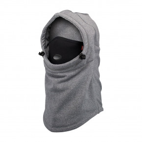 Go to the product Balaclava Airhole Airhood Polar heather grey 2019/2020