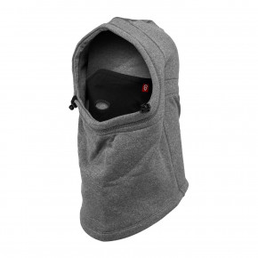 Prejsť na produkt Kukla Airhole Airhood Polar heather grey 2017/2018
