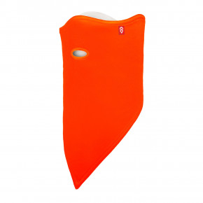 Prejsť na produkt Šatka Airhole Facemask 2 Layer hunter orange 2019/2020